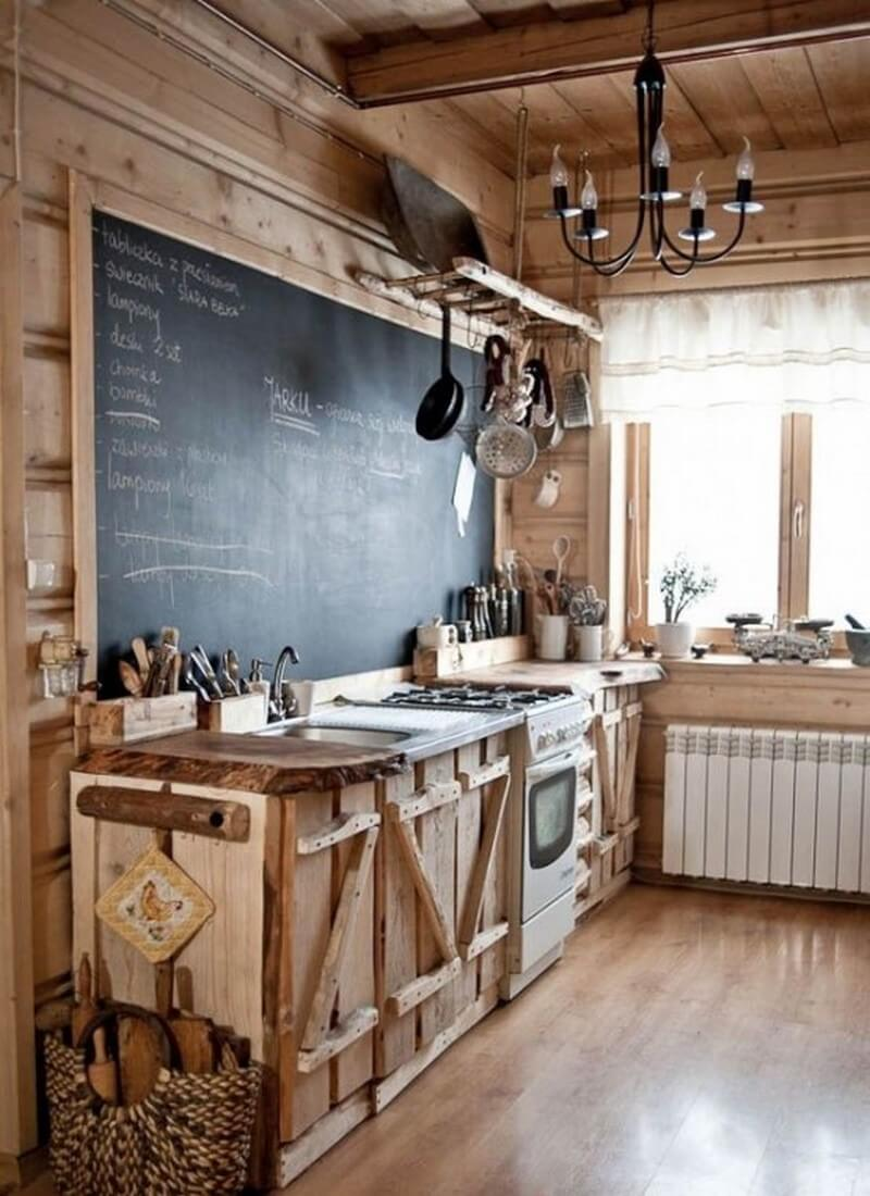 ۵ نکته درباره پرده آشپزخانه