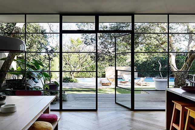 طراحی داخلی بهسبک مینیمالیستی