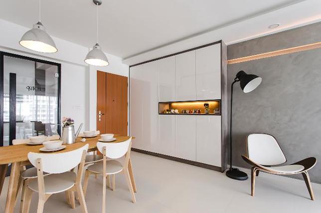 طراحی داخلی به سبک اسکاندیناوی