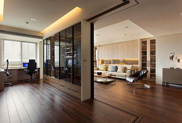 طراحی داخلی interior design