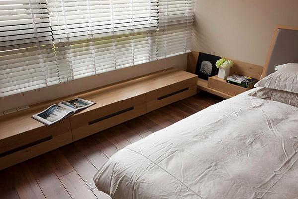 چند مرحله ساده برای طراحی اتاق خواب راحت