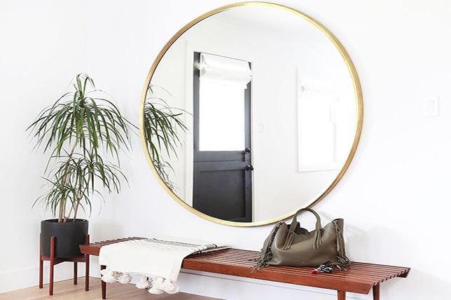 طراحی داخلی به سبک بوهمیک