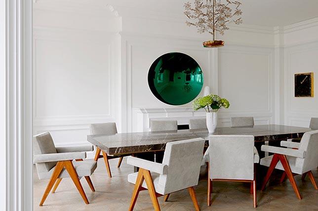 طراحی داخلی به سبک مدرن