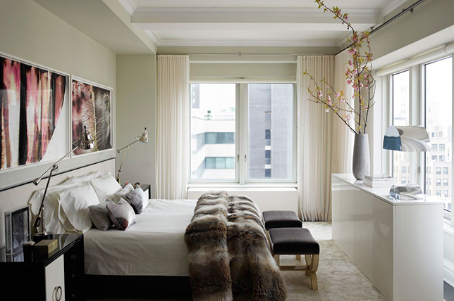 طراحی داخلی به سبک فنگ شویی