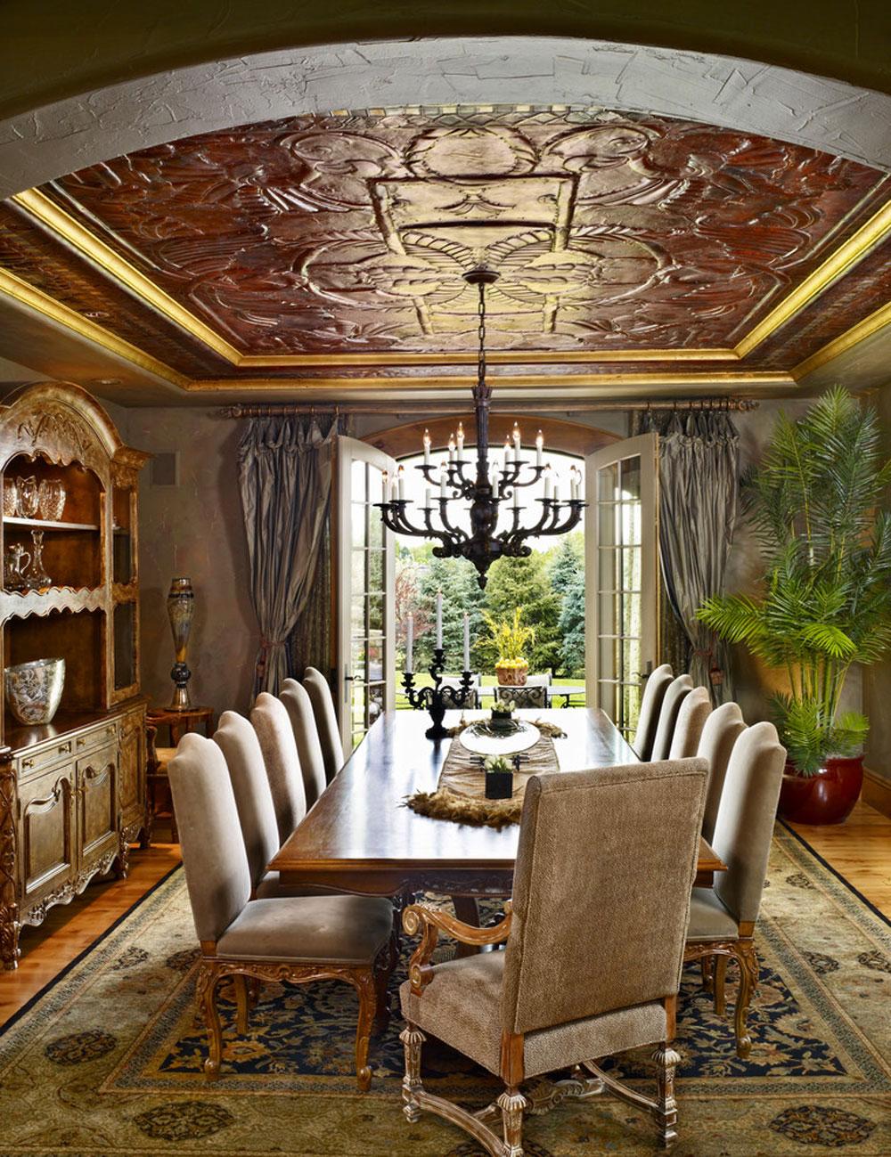 دکوراسیون داخلی Interior decoration