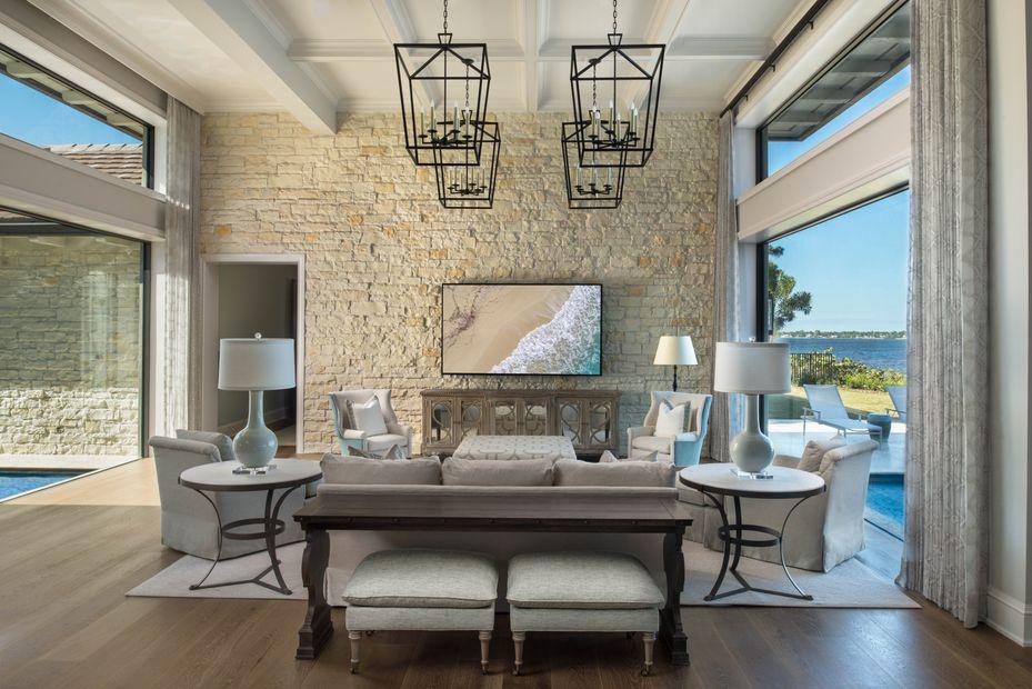 ۵ عامل مھم در طراحی داخلی منزل