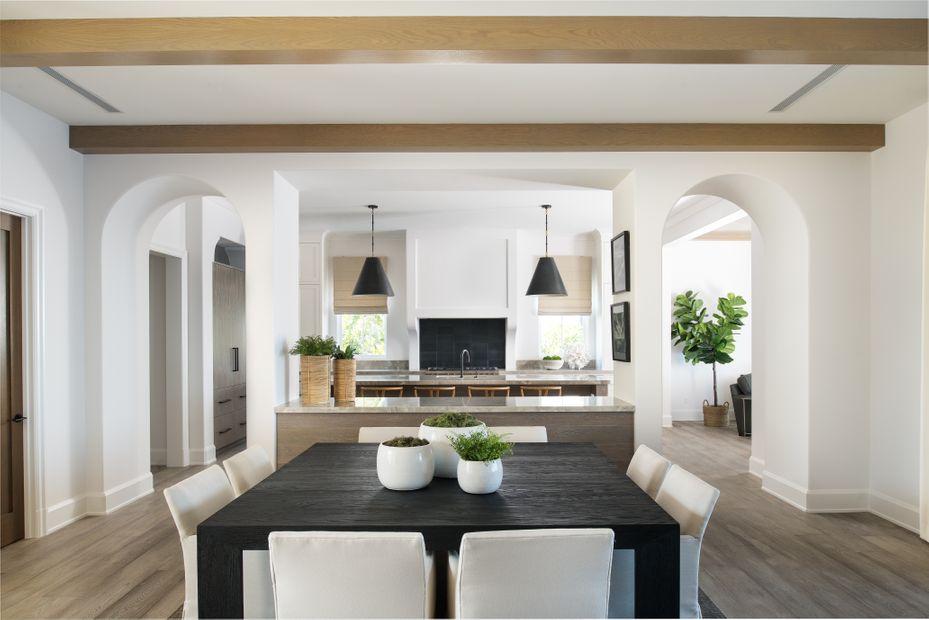 ١٠ ايده برای دکوراسيون داخلی منزل