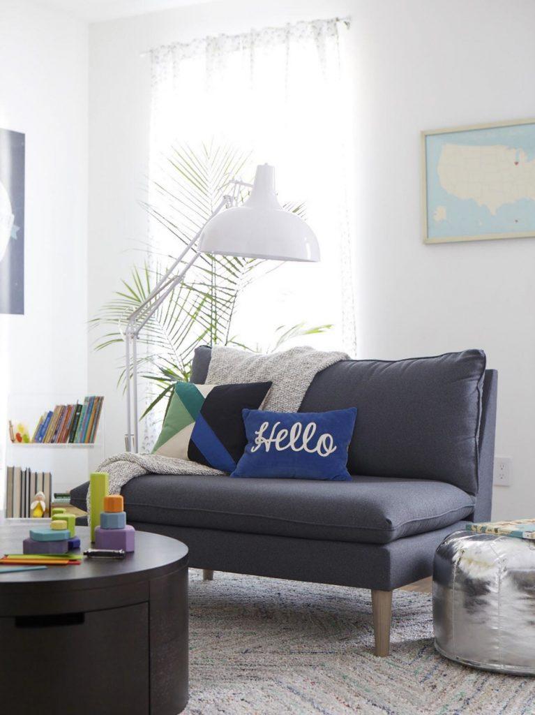 ۶ نکته اقتصادی برای دکوراسيون خانه