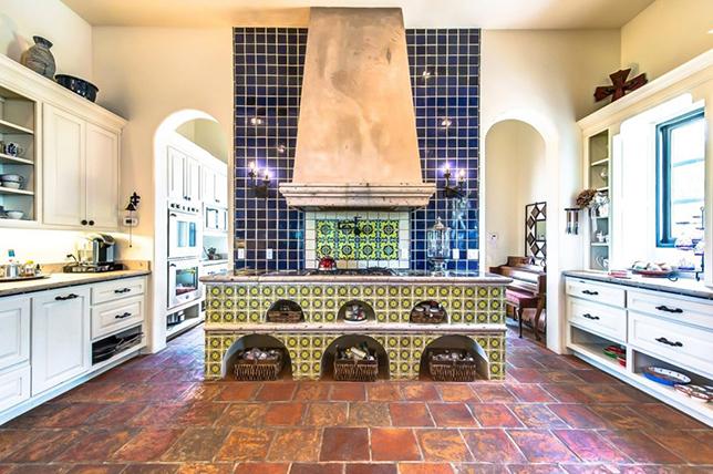 بهترین روش های بازسازی آشپزخانه