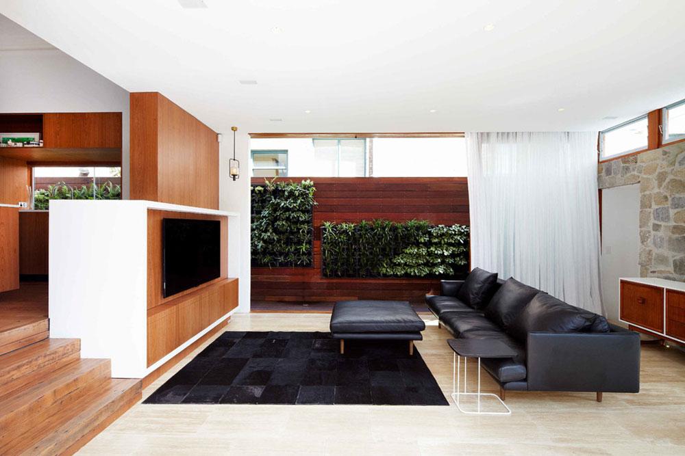 نمادگرایی و سبک در طراحی داخلی